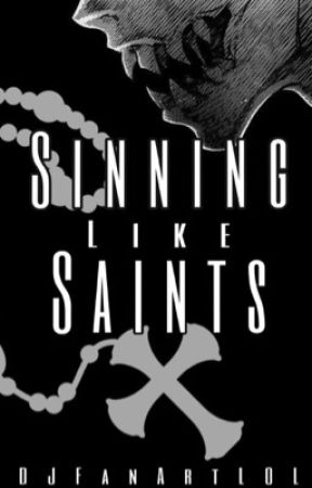 ♡ Sinning like saints ♡ [DethxSilo] 「One-Shots」 by DJFanArtLOL