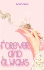 Forever and Always by zunairarizwan