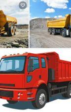 Dump truck School in Nelspruit by machinetraining