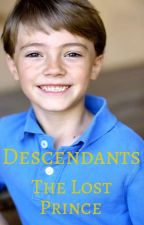 Descendants The Lost Prince by Bodineaf