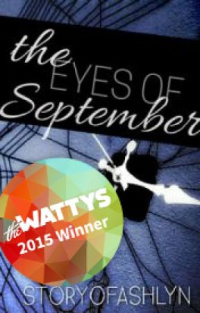The Eyes of September by StoryofAshlyn