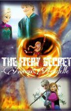 : THE FIERY SECRET- A FROZEN FANFIC: by newacc-Krewlife_Kia
