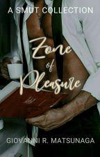 Zone of Pleasures by VanRefugio