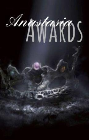Anastasia Awards [CLOSED] by lillyhasnofriends
