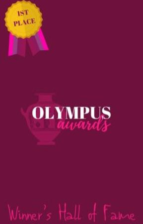 Winners' Hall of Fame by OlympusAwards2020