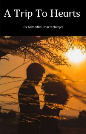 A Trip To Hearts (Collection Of Poems) by SummuB