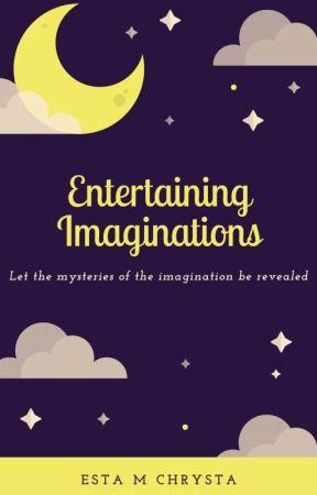 Entertaining Imaginations | Short Stories by Authoresta