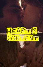 Heart's Content by stydia_is_inevitable