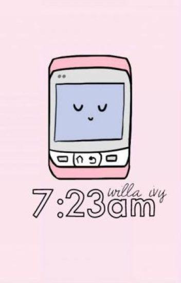 7:23am {Español}