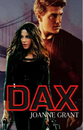 DAX [ONGOING] by Jo_annewrites