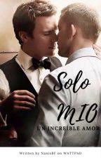 Solo Mío. by NanisBF