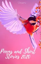 Poems and Short Stories 2020 by PennyRareeyes1