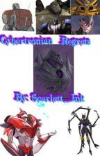 Cybertronian Regrets (Sequel to Cybertronian Secrets) by Scarlett_Ink