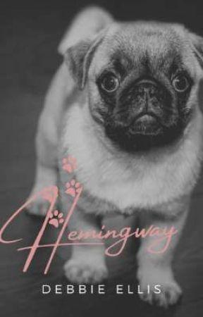 Hemingway by LeViNeFrEaK