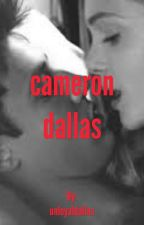 Cameron Dallas. by unloyaldallas