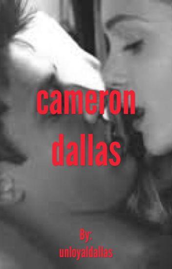Cameron Dallas.