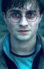 Albus Severus Potter (vol. 2) e il libro dei segreti by Super0fantasy