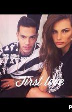 First Love. || Emis Killa by MatthewMcClrk