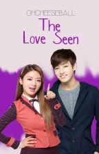 The Love Seen by OhCheeseball