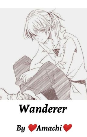 Wanderer by Lace1239