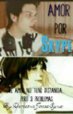 Amor Por Skype (Rubius & Tu) by DemetriaJonasCyrus