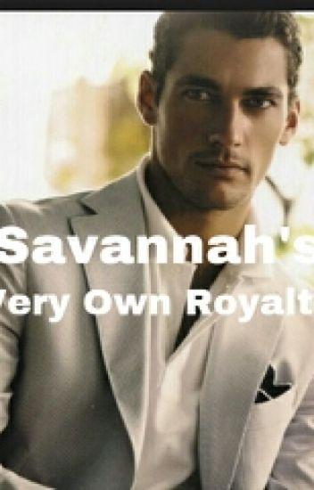 Savannah's Very Own Royalty
