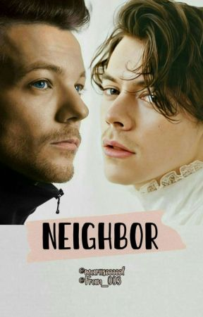 Neighbor // OS [ls]  by mariisooooool