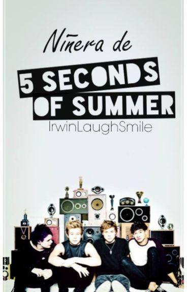 Niñera de 5 Seconds Of Summer → Ashton Irwin