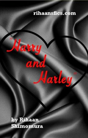 Harry and Harley by Rihaan