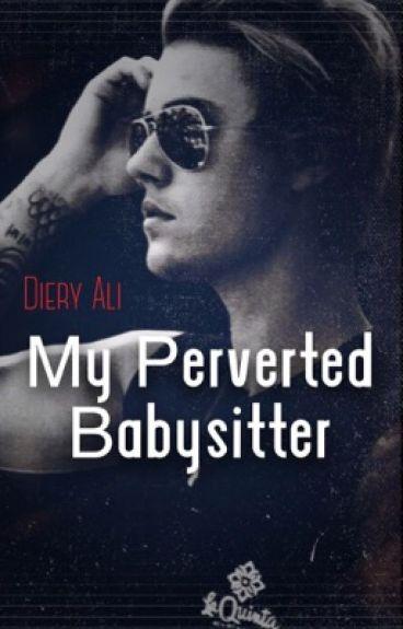 My Perverted Babysitter