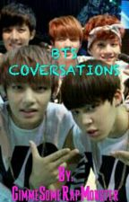 BTS Conversations by GimmeSomeJayPark