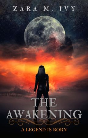 The Awakening | Heavily Editing by Z_M_Ivy