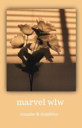 marvel wlw - oneshots & drabbles by fadeadfeelings