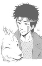 kiba x reader by selenaoorah