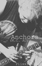 Anchors (Michael Clifford AU) by PiixxiieDust
