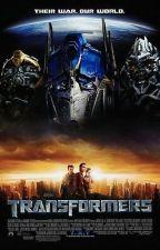 Transformers (2007) Rewrite by AnimalX23