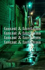 FANCAST & FACECLAIMS ━━━━ ( ongoing ) by potter_community
