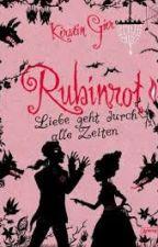 Rubinrot (Gideons Sicht) by Hestehna