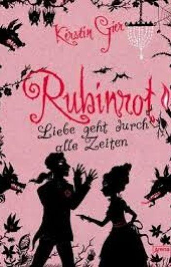 Rubinrot (Gideons Sicht)