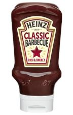 Barbecue sauce love triangle  by erenthebarbequesauce