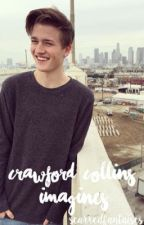 Crawford Collins Imagines (c.c) [Slow Updates! ] by scarredfantasies