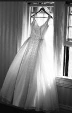 The Wedding Pregnacy by MeganBonneau