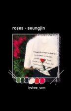 roses | seungjin 💐 by Immune_