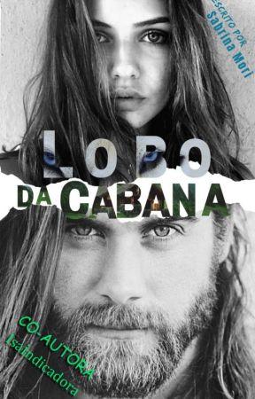 Lobo da Cabana by Isaindicadora