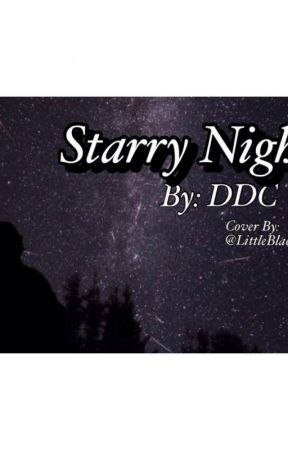 Starry Night - Mailboy One Shot Commpetition by ana_plascencia