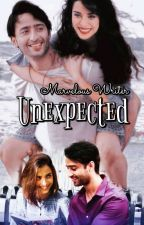 Unexpected ~ Anything Can Happen by marvelous___writer