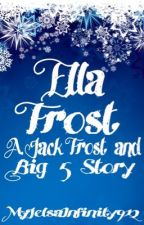 Ella Frost (Jack Frost and Big 5) by MyJelsaInfinity912