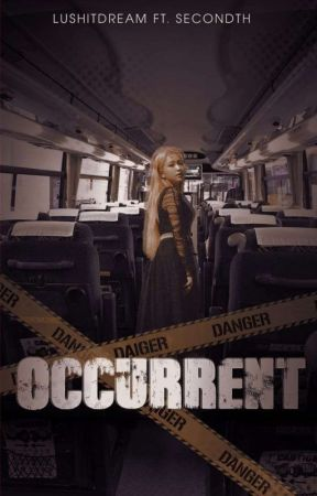OCCURRENT by LushitDream