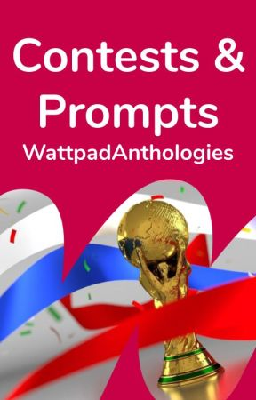 Contests & Prompts by WattpadAnthologies