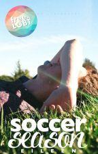soccer season ♂ freethelgbt by scribendo